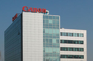 canon-europe-press-centre-headquarters-italy