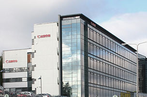 canon-europe-press-centre-headquarters-north-east