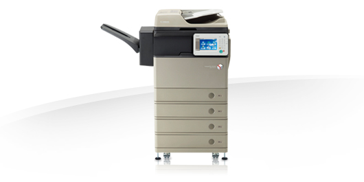 imageRUNNER ADVANCE 400i